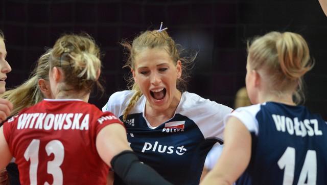 Polki straciły na razie tylko seta w turnieju kwalifikacyjnym