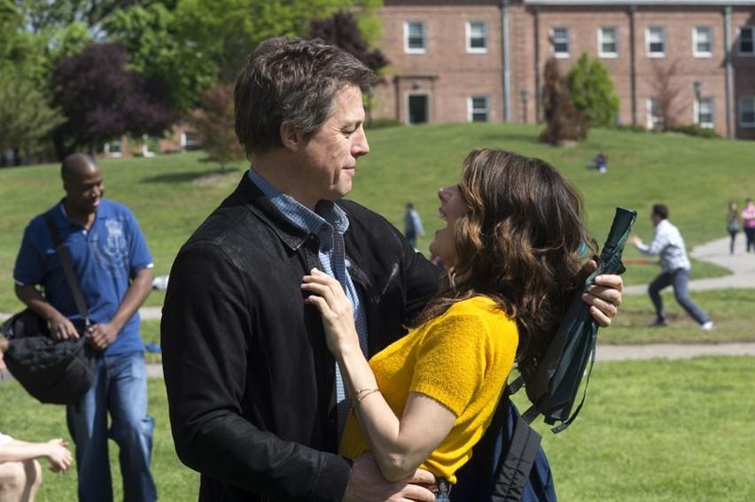 Kadr z filmu:Scenariusz na miłość