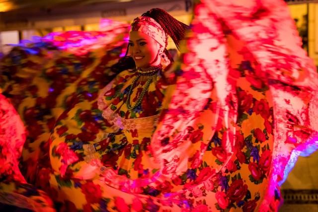 """18 września 2020 odbyła się impreza pod hasłem MagdzińskiegoFEST, czyli I święto ulicy Magdzińskiego. Organizatorzy, wśród których były lokale gastronomiczne z ulicy Magdzińskiego, zapewnili wyjątkowe atrakcje. Pojawiły się tam także gorące latynoskie tancerki. Wszystko z okazji uruchomienia na ulicy  lokalu pod nazwą """"La Havana"""".Zobaczcie fotorelację >>>"""