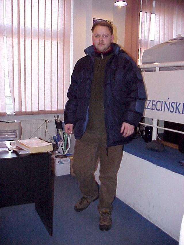Rafał Szczerbiński jest oburzony całą sprawą. Jego koledzy z partii odrzucają zarzuty i twierdzą, że to rozgrywki personalne.