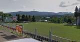 Pięknie położone stadiony w Bieszczadach i najbliższych okolicach [ZDJĘCIA]