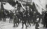 115 lat temu na łódzkich ulicach wybudowano barykady, wybuchła rewolucja