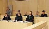 Zabójstwo pod Sierakowem: Oskarżeni usłyszeli wyrok. Sąd skazał ich na 25 lat więzienia
