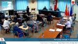 Sesja Rady Miejskiej w Małogoszczu. Oglądaj na żywo (TRANSMISJA)