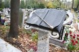 Oryginalne nagrobki na wrocławskich cmentarzach. Widzieliście je? [ZDJĘCIA]