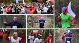 III Leśny Bieg Niepodległości w gminie Dąbrowa Biskupia [zdjęcia]