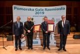 Pomorska Gala Rzemiosła 2019 - święto rzemieślników w Filharmonii Bałtyckiej