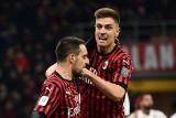 Liga włoska. Ponad godzina z Torino. Krzysztof Piątek zmieniony przez Zlatana Ibrahimovicia.  Czy to był ostatni występ w AC Milan?