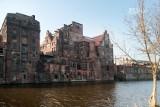 """""""Szczecińska Wenecja"""" w końcu wypięknieje? Wody Polskie chcą wyremontować niszczejące budynki. A ul. Kolumba?"""