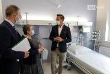 Kolejna klinika w Zdunowie zmodernizowana. Komfortowe warunki dla pacjentów