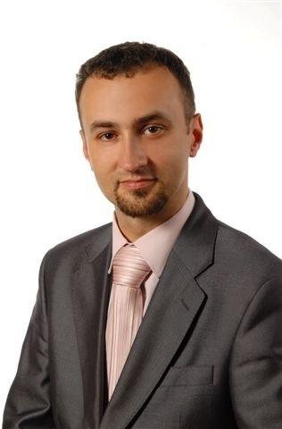 Jarosław Chmielewski, prezes NZS