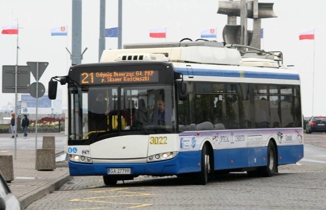 Nowoczesne pojazdy na prąd zawitają za to w przyszłym roku do Demptowa i w okolice hali Ergo Arena na granicy Gdańska i Sopotu.