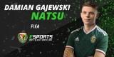 """Ile i jak trenują esportowcy? Opowiada zawodnik reprezentujący Śląsk Wrocław na turniejach FIFA 20 Damian """"Natsu"""" Gajewski"""