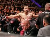 Walka Błachowicz - Adesanya na żywo online [UFC 259]. O której godzinie, gdzie oglądać stream live?