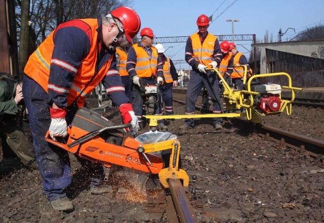 Jak zapewniają kolejarze, wiosenne remonty infrastruktury spowodują tylko drobne niedogodności dla pasażerów pociągów
