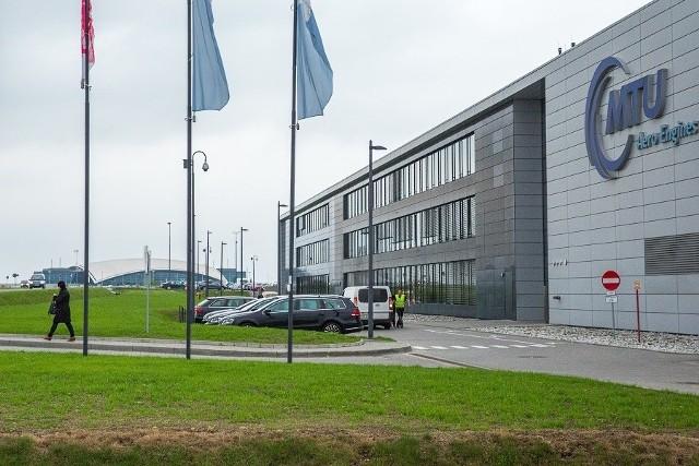 Tylko MTU Aero Engines Polska w ciągu najbliższych dwóch lat chce zatrudnić dodatkowych 250 osób.