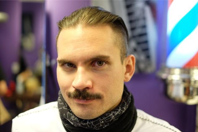 Movember – Robimy to dla jaj!
