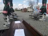 Sandomierscy restauratorzy robią zapasy i czekają na długi weekend. Będzie można dobrze zjeść
