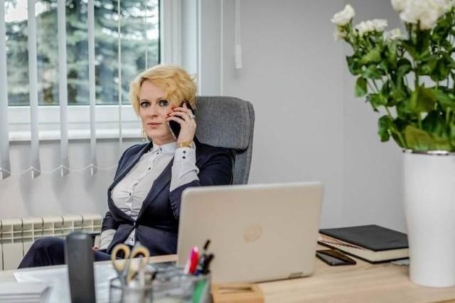 Magdalena Wiśniewskaprezes zarządu Elanda Pharma Sp. z o. o., RozprzaNominacja za dynamiczny rozwój firmy i wprowadzenie jej produktów na rynek środków prozdrowotnych.