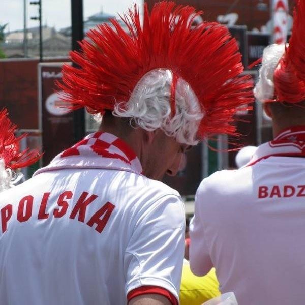 Polscy kibice jeszcze będą musieli poczekać na zwycięstwo Polaków podczas Euro.