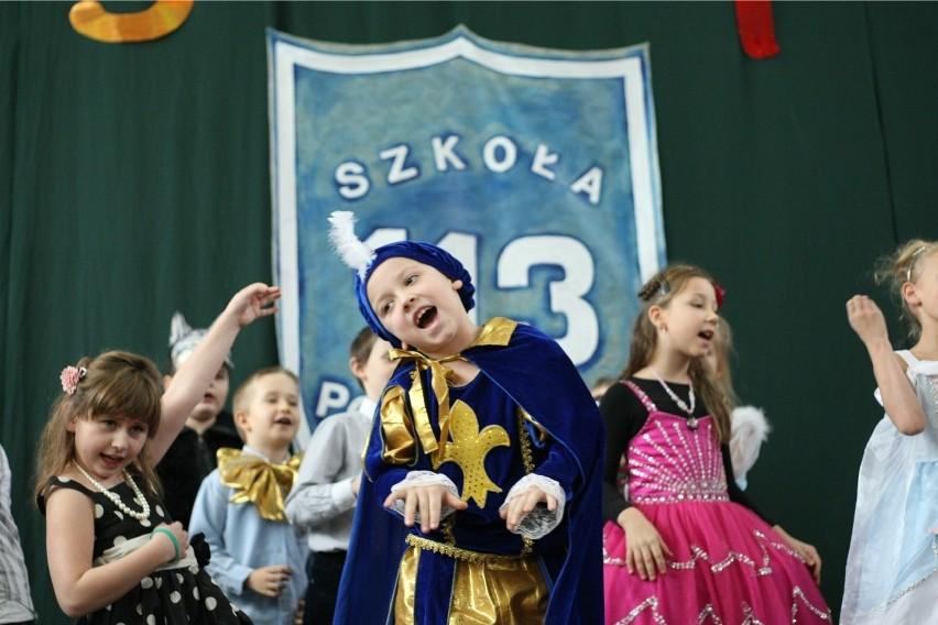 Szkoła Podstawowa 113 obchodzi jubileusz 30 lat działalności