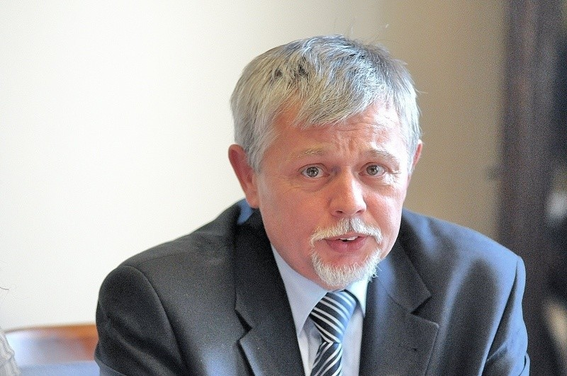 Wiesław Fąfara.