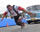 Mistrzostwa Polski Strongman w Inowrocławiu. Wygrał Robert Cyrwus [zdjęcia]