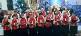 Szczaniec. Po raz 18. w kościele pw. św. Anny w Szczańcu na Koncercie Kolęd i Pastorałek rozbrzmiewały piękne i zapomniane polskie pieśni