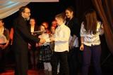 Dyplomy dla przysuskich uczniów w konkursie recytatorskim