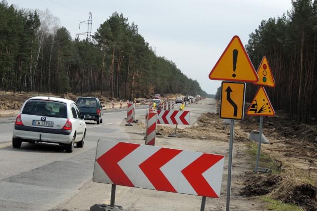 Ponad 5 mln zł wynosi szacunkowa wartość wszystkich zadań przyjętych do planu remontów dróg powiatowych na 2017 r.