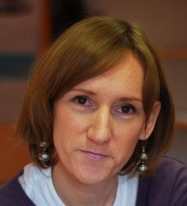 Agata Kozicka, autorka komentarza