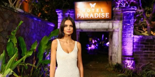 """Klaudia El Dursi już na Bali! Przez kolejne miesiące to właśnie tam będzie spędzać czas jako prowadząca """"Hotelu Paradise"""". Nagrania nowego reality show TVN7 już się rozpoczęły!"""