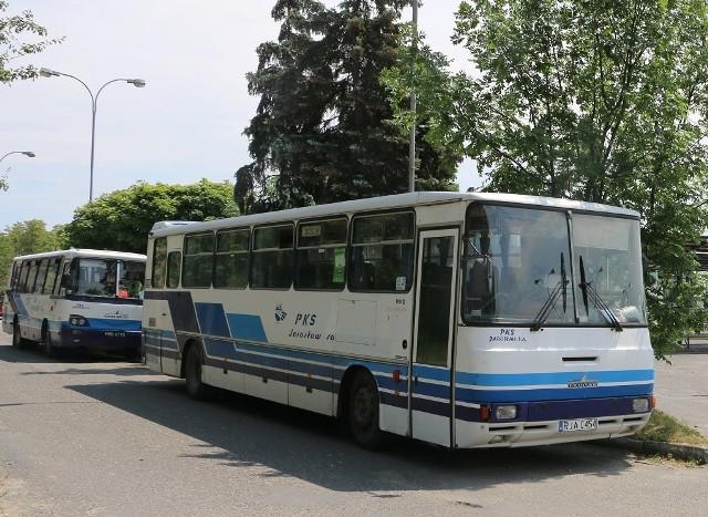 Nowe linie autobusowe zaczną działać już od 1 września