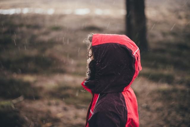 10-latek z Zielonej Góry wyszedł sam z domu po kłótni z rodzicami