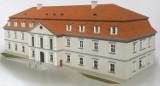 Wodzisław Śląski: pałac Dietrichsteinów odzyska dawny blask, ale ślubów w nim nie będzie [WIZUALIZACJE]