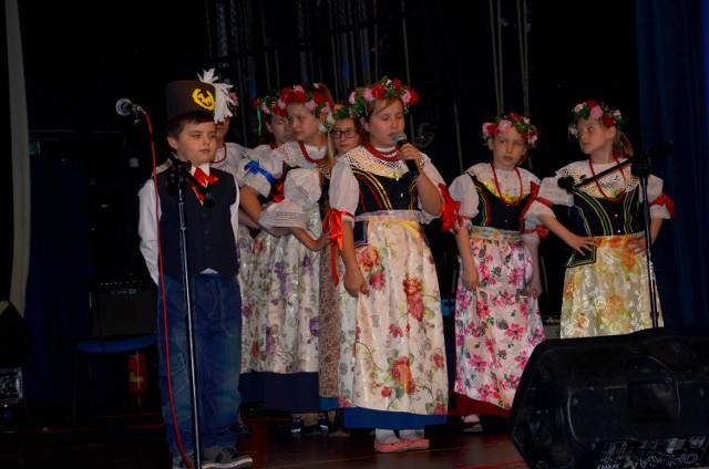 Studenci zorganizowali koncert dla dzieci z domu dziecka w Mysłowicach