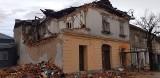 Olesno pomaga Chorwatom po trzęsieniu ziemi. Będzie jeszcze jeden transport darów, dla konkretnej poszkodowanej rodziny