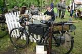 Retroweriada 2014: Zabytkowe rowery w Strzeszynku. Najstarszy z XIX wieku! [ZDJĘCIA]