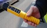 Pijany kierowca z Grudziądza spowodował aż 6 kolizji drogowych!