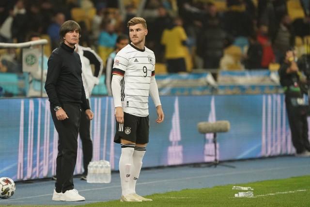 """Trener Niemców nie uciszył krytyków. """"Trzeba z tym skończyć"""""""