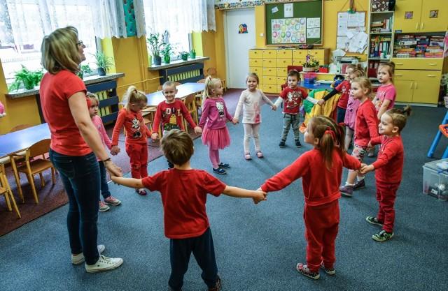 Rekrutacja do przedszkoli samorządowych potrwa do 26 lutego