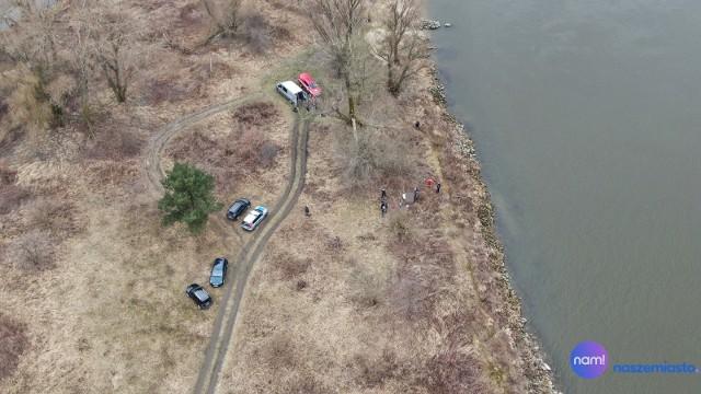 Tragiczny finał poszukiwań we Włocławku