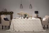 Jak udekorować stół na Wigilię i Boże Narodzenie? Dekoracje świąteczne. Zdjęcia dekoracji stołu na Wigilię i Boże Narodzenie 24.12.2020