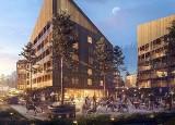 Nowy kompleks hotelowy powstanie w Wiśle. Stylem nawiązuje do góralskich chat. To projekt Franta Group