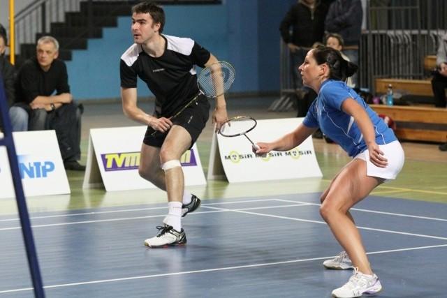 Wojciech Szkudlarczyk i Agnieszka Wojtkowska powinni walczyć w dwóch finałach Mistrzostw Polski.