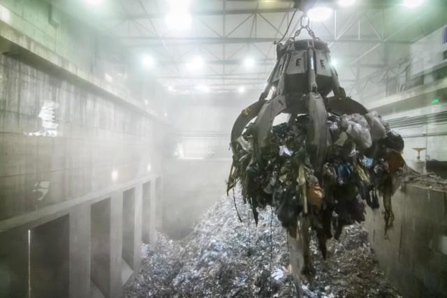Mydgoska spalarnia przestaje przyjmować odpady z Torunia i podtoruńskich gmin