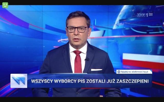 Szczepienia w Rzeszowie. Memy.