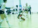 Volley Toruń na łopatkach. Drużyna siatkarek wycofana z I ligi