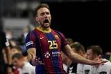 Barca wygrała Ligę Mistrzów piłkarzy ręcznych, brąz dla PSG [ZDJĘCIA]