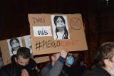 Czarny Marsz w Białymstoku. Protest przeciwko ograniczeniu prawa do aborcji. Tysiące osób przeszło przez ulice miasta (ZDJĘCIA)